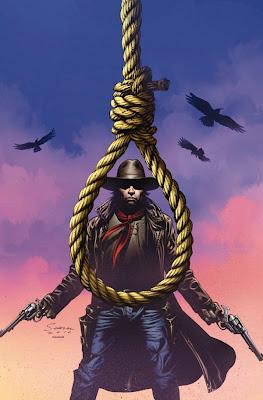dead man's noose Roland Deschain