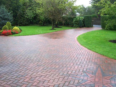 Concrete and Block Paving