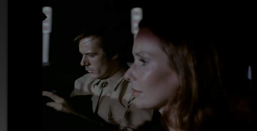 Midnight Never Ends - Night Gallery