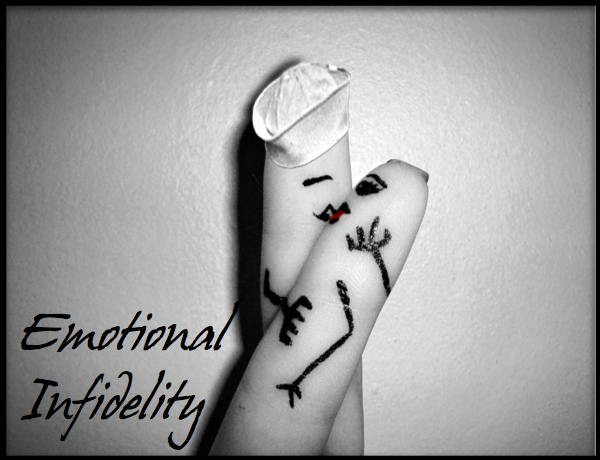 WLW Features - Emotional Infidelity