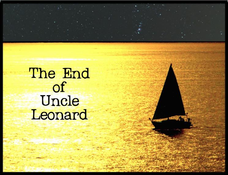 Uncle Leonard